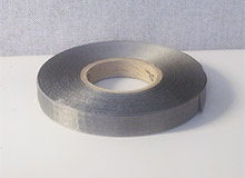 Silver Coated Conductive Tape