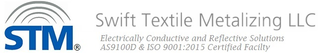 Swift Textile Metalizing, LLC